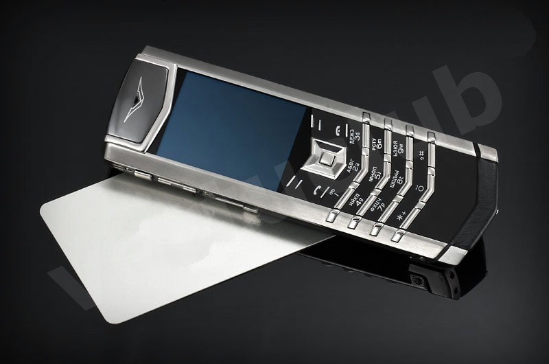 Vertu Signature S Design Stainless Steel, Verty, верту, копии vertu, копии телефонов vertu, точные копии vertu