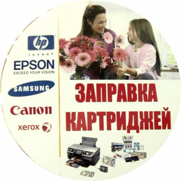 Заправка Panasonic FAT-92A/FAT-88A