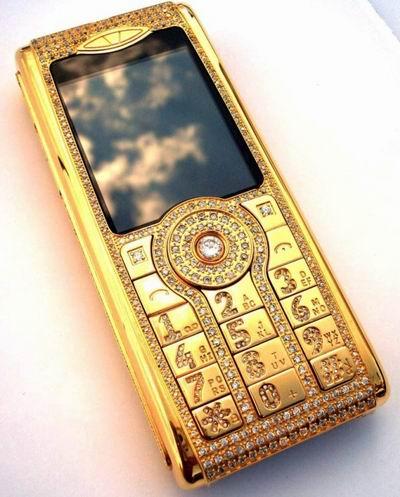 Красивые телефоны для красивых людей